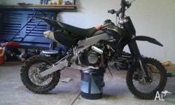 if add is still up then the bike is still for sale. THE