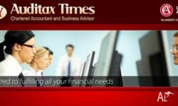- Individual and Company Tax Returns - BAS (Business