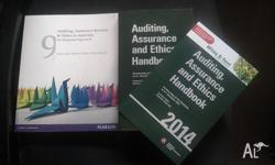 Title: Auditing, Assurance Services & Ethics in