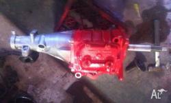 AUSTRALIAN 4 SPEED SPECIALISTS IN RECONDITIONING M20 M21 M22 GEAR