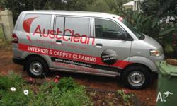 - Residential house cleaning - Carpet and upholstery