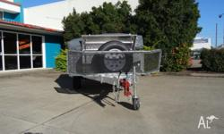 ***BRAND NEW*** THESE VALUE PACKED CAMPER TRAILERS ARE