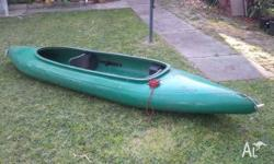 Used Australis 2Up 2-Person Kayak for sale. Kayak
