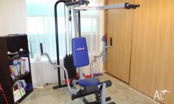 1 x Avanti - Gym. Brand new ( $1599 ) , Paid ( $1,100 )