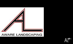 - Paving - Lawns - Limestone - Reticulation - Plants