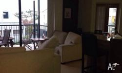 Fully furnished appartment in malt street ( Fortitude
