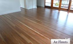- New and old timber floors, stairs and decks - Hard
