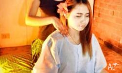 - Traditional Thai massage - Aroma relaxation massage -