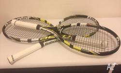 CHEAP AND POPULAR BABOLAT TENNIS RACQUETS AT A GOOD