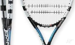 Babolat for sale, 4 1/2 grip, good condition, was $280