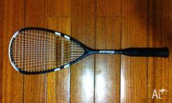 Hi, I'm selling my Babolat Power XTI Graphite Composite