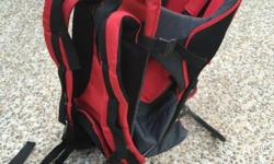 Trekker Baby Backpack for sale Used mostly during 1