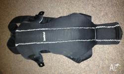 Baby Bjorn baby carrier, used but in very good