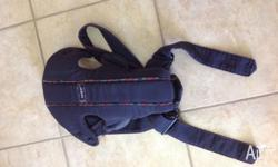Baby Bjorn Baby Carrier in excellent condition, very