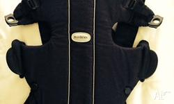 Baby Bjorn Carrier Good condition Collect Doreen Vic
