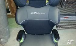 Baby Booster Seat by BabyLove $30 ono Pick up from
