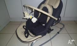 Baby Bouncer, Baby Can Do Pocoopoco. Different