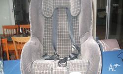 1 Safe - n - Sound baby car seat, used but in good