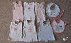 Baby Clothes suitable for WINTER weather. As New