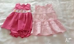 Baby Girl Clothes. Size 00 in excellent condition. No