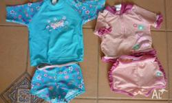 Lots of baby girl clothes shirts, shorts, dresses,