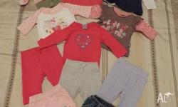 Size 0000-000, Target and Pumpkin Patch brands in great