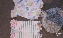 3 Month Old Bebe Summer Suit 00 Jack and Milly Suit 00