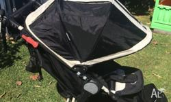 2010 Baby Jogger City Elite for Sale - Loved this pram