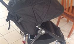For sale - Great pram! No damage what so ever and only