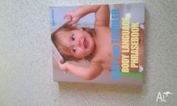 Baby and Toddler Body Language Phrasebook $5 PICK UP