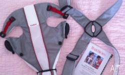 BABYBJORN brand new baby carrier for sale. Colour -