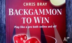 Chris Bray is backgammon columnist for The Independant,