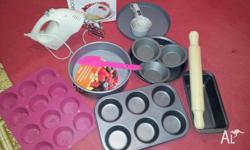 everything you might need for baking is here!! all in