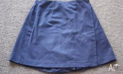 1.Balwyn North Primary School Uniform:Skort for girl,