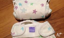 Gender Neutral - very good condition Nappy covers &