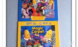 Bananas In Pyjamas Story Books In Excellent Condition 2