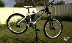 2010 Banshee Wild Card for sale! Has new bearings