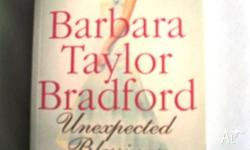 Barbara Taylor Bradford's Unexpected Blessings... Part