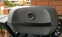 Everdure portable barbecue is in a very good condition