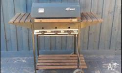 Gas BBQ for sale. Pick up from Tarneit, 3029. Please