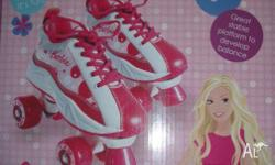 Brand New in the Box A pair of comfortable Barbie
