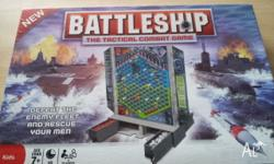 Educational tactical game for ages 7+. In original box