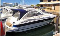 BAVARIA 35, 2008, Launched 2008, twin 5.7L Volvo 320hp,