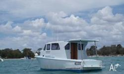 Bay Cruiser 2600, 1990, Vendor wants this Boat-SOLD,