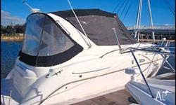 BAYLINER (F/glass) 3055, 2000, model, extremely popular