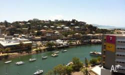 Near new South Townsville apartment for sale. Stunning