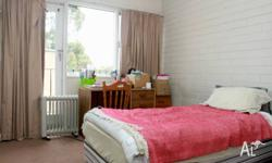 We are husband and wife who are both studying