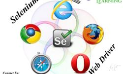 Selenium is a set of different software tools each with