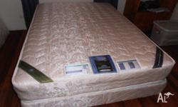 FOR SALE 1 KING SIZE BED 1 QUEEN SIZE BED 1 QUEEN