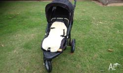 Beema Stroller for sale Stroller has been looked after